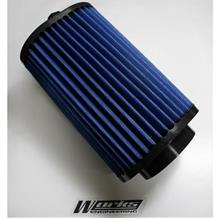 MERCEDES BENZ E200 L4 2002 - 2010 WORKS ENGINEERING AIR FILTER