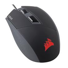 # Corsair KATAR Optical Gaming Mouse # 8000 DPI Backlit Red