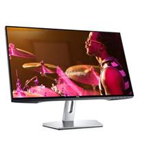 DELL Monitor LED FLAT IPS FHD GLOSSY 23.8' S2419H (6MS/HDMIx2/SPK)