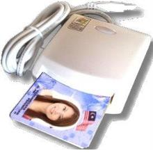 MyKad Reader - With Software - Advanced Printing - Smart Card