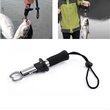 Fish Grip Lip Trigger Lock Fishing Tackle Gripper Grabber Grab Tool
