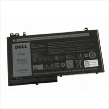 JY8D6 - DELL 47WHR 3 CELL PRIMARY LI-ION BATTERY (NEW)