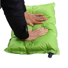 Automatic Inflatable Air Cushion Pillow Portable Outdoor Travel Campin..