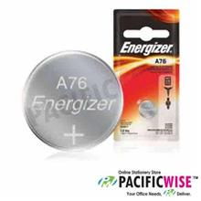 Energizer Battery A76 (Per Pcs)