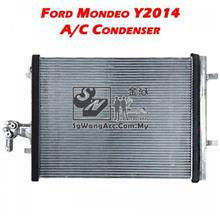Ford Mondeo (Year 2014) - Air Cond Condenser