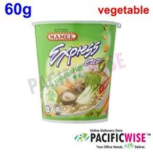 Mamee Express Cup - (60g) Vegetable