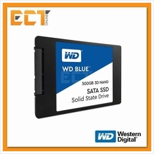 Western Digital Blue 3D NAND 500GB 2.5' SATA