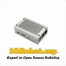Raspberry Pi 3 B B+ Metal Aluminium Casing