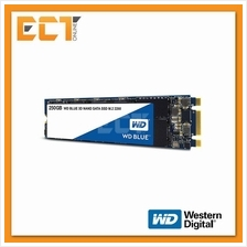 Western Digital Blue 3D NAND 250GB M.2 2280