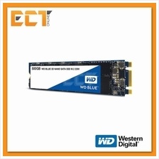 Western Digital Blue 3D NAND 500GB M.2 2280