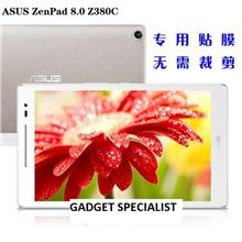 ASUS ZENPAD 8.0  Z380KL / Z380C CLEAR SCREEN PROTECTOR