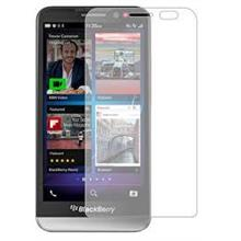 BLACKBERRY Z30 ROUND EDGE TEMPERED GLASS SCREEN PROTECTOR