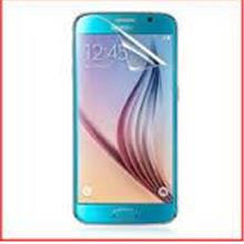 SAMSUNG GALAXY S6 G9200 / G920f/A/I CLEAR SCREEN PROTECTOR