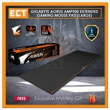 Gigabyte AORUS AMP900 Extended Gaming Mouse Pad (Large)