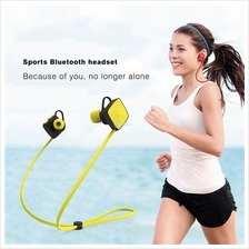 M3 Bluetooth Sport Headset Mobile Phone Rechargeable Headphone Earphon