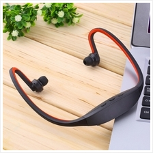 Sport Wireless Bluetooth Handfree Stereo Headset Headphone For iPhone ..