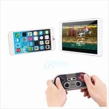 Portable 8Bitdo NES30 PRO Bluetooth Wireless Game Controller Full Butt..