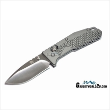 Sanrenmu 7063AUC-LK Axis Lock Folding Knife