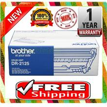 NEW BROTHER DR-2125 Drum 7040 2140 2142 2150 2170 7340 7440 7840