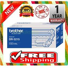 NEW BROTHER DR-3215 Drum 5340 5350 5370 5380 8370 8880 8890 3215