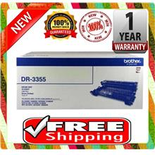 NEW BROTHER DR-3355 Drum 5440 5450 8510 8910 3355 (FREE SHIPPING)