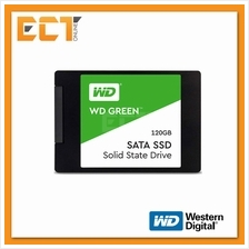 Western Digital Green 120GB 2.5' SATA
