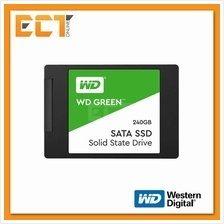 Western Digital Green 240GB 2.5' SATA