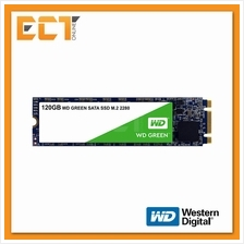 Western Digital Green 120GB M.2 2280