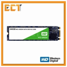 Western Digital Green 240GB M.2 2280