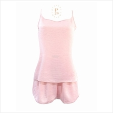 SLEEVELESS WITH HAIR BAND SLEEPWEAR