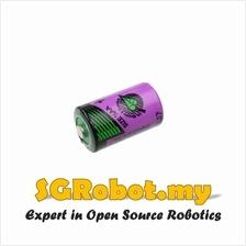 Original TADIRAN ER14250 1/2AA TL-5902 3.6V Lithium Battery 1200mAH