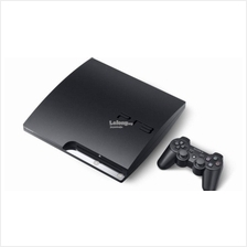 PLAY STATION 3 3006A 160 GB SECONDHAND FULL ACCESSORIES