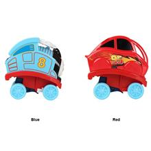 BBD Thomas Rolling Force Back Toys BB989