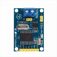 MCP2515 CAN Bus Module Board TJA1050 receiver SPI For 51 MCU ARM contr