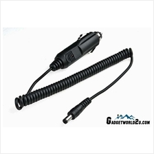 Car Adapter Charger for Xtar / Nitecore Charger