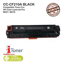 HP 131A CF210A Black (Single Unit)