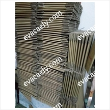 Double Wall Corrugated Carton boxed - 280mmx125mmx195mm -10 per bundle