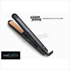 GlamPalm GP201BL Korea Ceramic Hair Straightener Iron