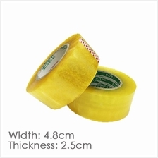 Strong Stickness Transparent Packing Tape 4.8 Width