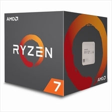 AMD RYZEN 7 2700 3.2GHZ SOCKET AM4 PROCESSOR (YD2700BBAFBOX)