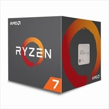 AMD RYZEN 7 2700X 3.7GHZ SOCKET AM4 PROCESSOR (YD270XBGAFBOX)