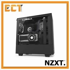 NZXT H500i Full Tempered Glass ATX Gaming Casing Chassis