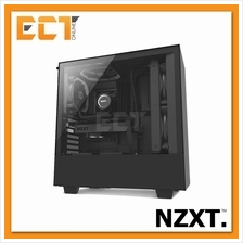NZXT H500 Full Tempered Glass ATX Gaming Casing Chassis