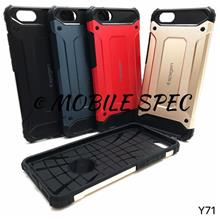 Vivo Y81 Spigen Tough Armor Slim Case