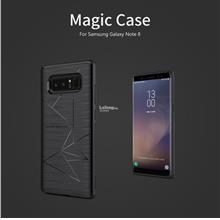 Nillkin Magic Case Back Cover Samsung Galaxy S8 S9 PLUS NOTE 8