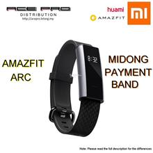 XIAOMI Huami Amazfit Arc, Mi Dong Payment Band - Fitness watch tracker