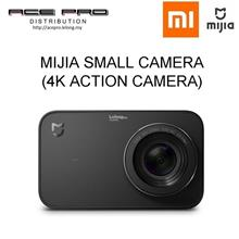 XIAOMI Mi MiJia Small Camera Compact 4K 2160p Mini Action Sport Camera