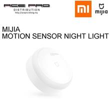 XIAOMI Mi MiJia Motion Sensor Night Light & PIR Sensor Lamp