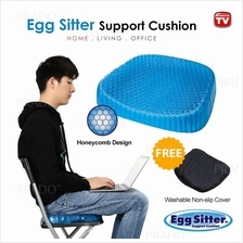 PRADO Egg Sitter Absorb Pressure Support Seat Cushion Breathable Honey