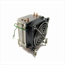 HP Z400 Workstation CPU Heatsink and Fan Assembly HP P/N NO: 463981-001:  Best Price in Malaysia